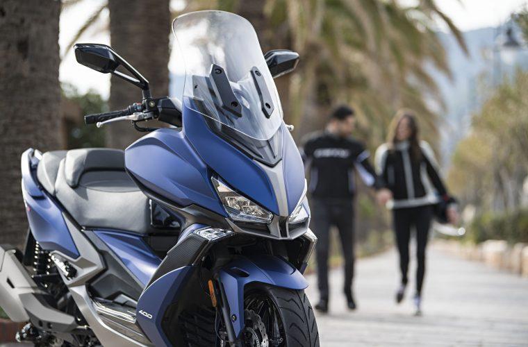 Moto e Scooter usate in vendita Italia Lombardia