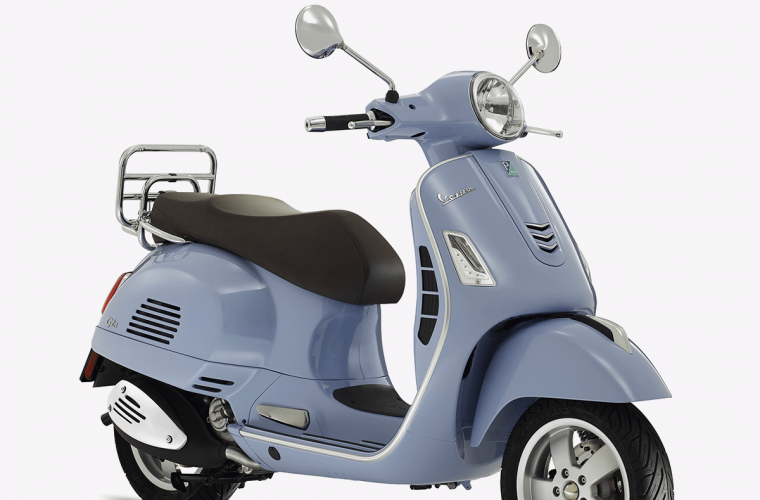 Moto e Scooter usate in vendita Italia Vespa