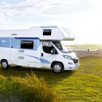 camper caravan roulotte in vendita