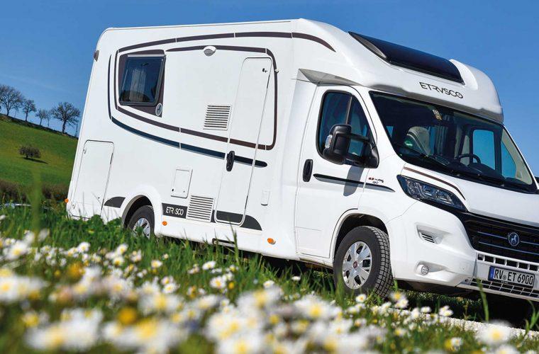 Subito Lombardia Camper Caravan Roulotte